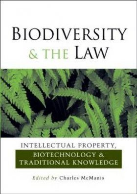 Biodiversity and the Law