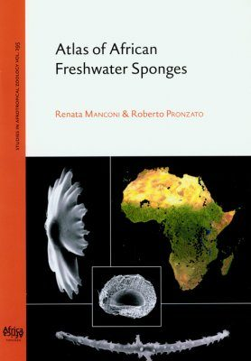 Atlas of African Freshwater Sponges