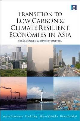 Climate Smart Development in Asia