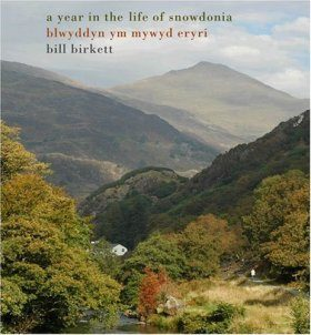 A Year in the Life of Snowdonia