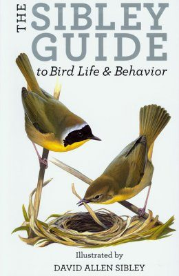 The Sibley Guide to Bird Life & Behaviour