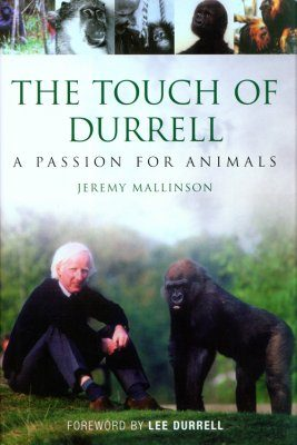 The Touch of Durrell