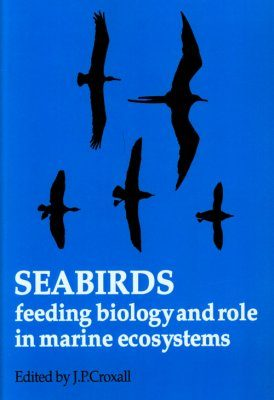 Seabirds: Feeding Ecology and Role in Marine Ecosystems