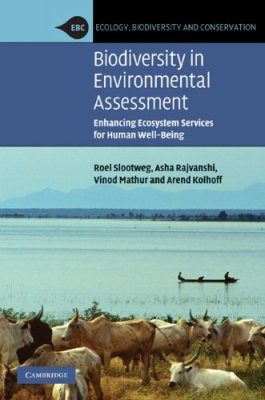 Biodiversity in Environmental Assessment