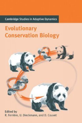Evolutionary Conservation Biology