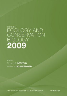 The Year in Ecology and Conservation Biology 2009
