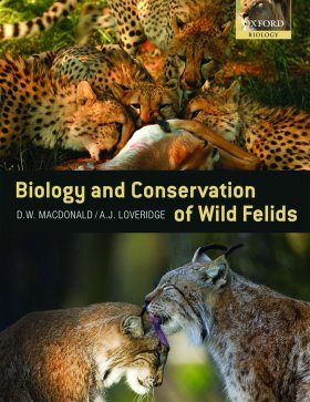 Biology and Conservation of Wild Felids