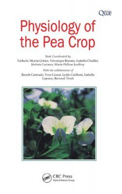 Physiology of the Pea Crop