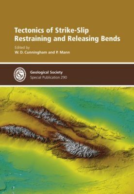 Tectonics of Strike-slip Restraining and Releasing Bends