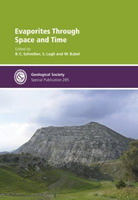 Evaporites Through Space and Time