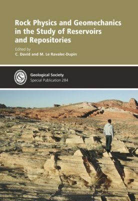 Rock Physics and Geomechanics in the Study of Reservoir and Repositories