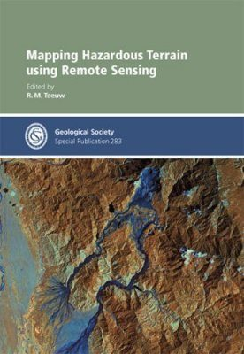 Mapping Hazardous Terrain Using Remote Sensing