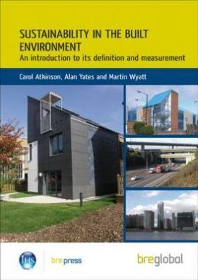 Sustainability in the Built Environment