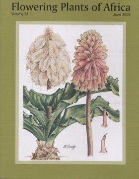 Flowering Plants of Africa, Volume 61: Plates 2241-2260