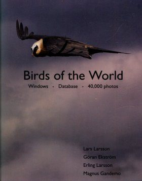 Birds of the World Database