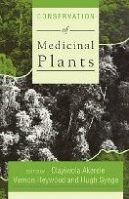Conservation of Medicinal Plants