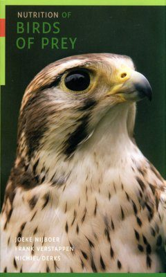 Nutrition of Birds of Prey