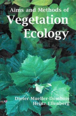 Aims and Methods in Vegetation Ecology