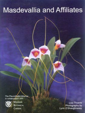 Masdevallia and Affiliates