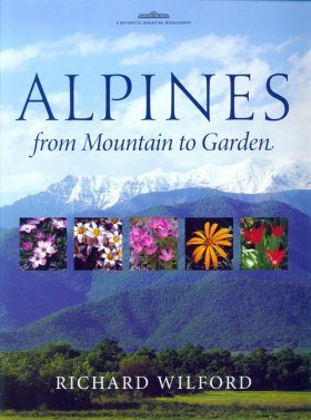 Alpines: From Mountain to Garden