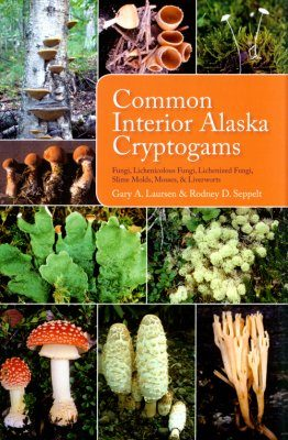 Common Interior Alaska Cryptogams