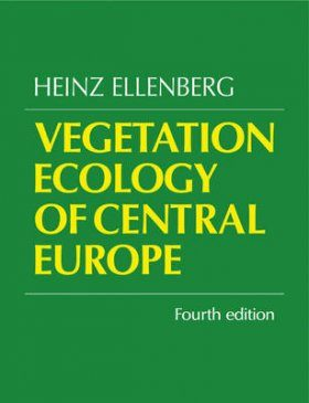 Vegetation Ecology of Central Europe