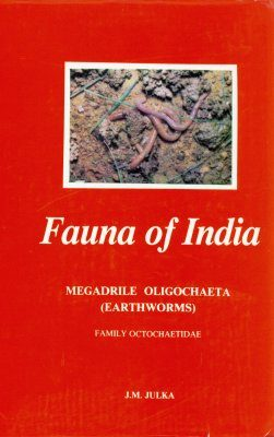 Fauna of India: Megadrile Oligochaeta (Earthworms), Family Octochaetidae