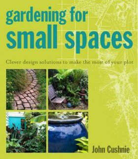 Gardening for Small Spaces