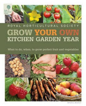 Grow Your Own Gardening Year