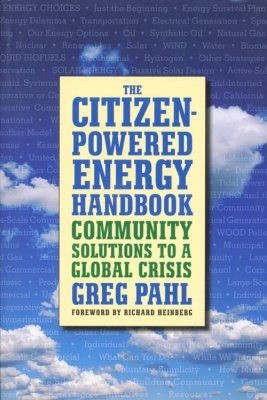 Citizen-powered Energy Handbook