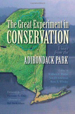 The Great Experiment in Conservation