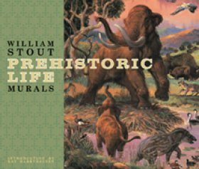 William Stout: Prehistoric Life Murals