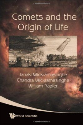 Astrobiology, Comets and the Origin of Life