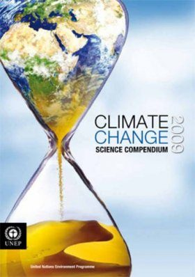 Climate Change Science Compendium