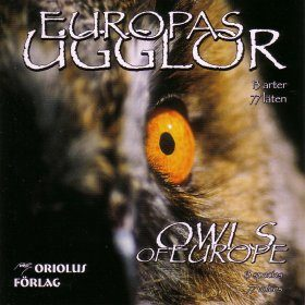 Owls of Europe / Europas Ugglor