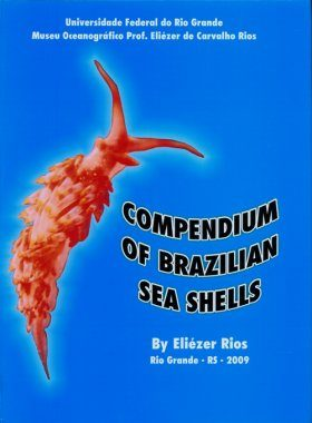 Compendium of Brazilian Sea Shells