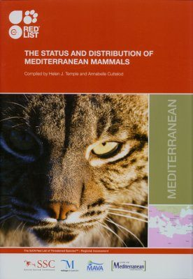 The Status and Distribution of Mediterranean Mammals