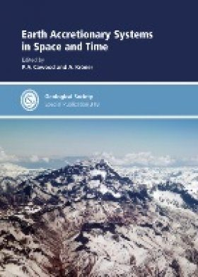 Earth Accretionary Systems in Space and Time