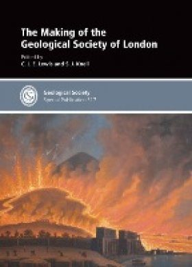 The Making of the Geological Society of London