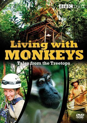Living with Monkeys (Region 2)