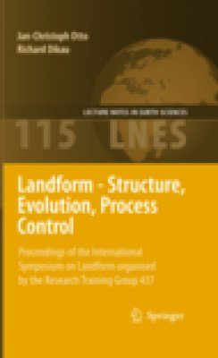 Landform - Structure, Evolution, Process Control