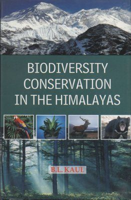 Biodiversity Conservation in the Himalayas