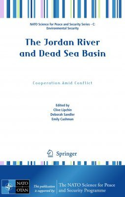 The Jordan River and Dead Sea Basin