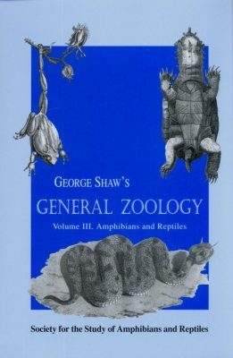 General Zoology Volume III. Amphibians and Reptiles