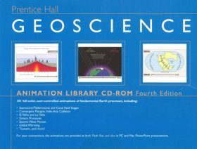 Geoscience Animation Library