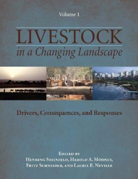 Livestock in a Changing Landscape, Volume 1