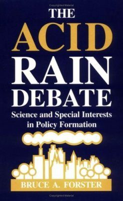The Acid Rain Debate
