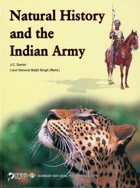 Natural History and the Indian Army