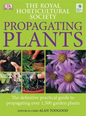 Royal Horticultural Society Propagating Plants