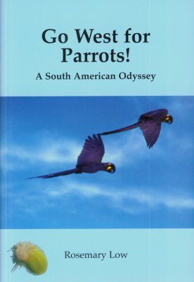 Go West for Parrots!